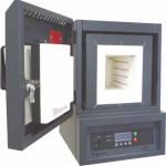 Muffle Furnace : 1250°C Muffle Furnace LMF-D63