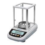 Analytical Balance LINB-A21