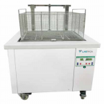 Auto lift Industrial Ultrasonic Cleaner LAIU-A17