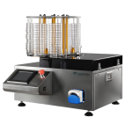 Automated Media Dispensing System