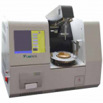 Automatic COC Flash & Fire Point Tester LOFP-B10