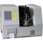 Automatic PMCC Flash Point Tester LCFP-A13