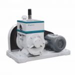 Belt Drive Vacuum Pump