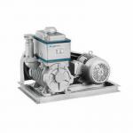 Belt Drive Vacuum Pump LBDVP-A11