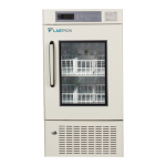 Blood Bank Refrigerator LBBR-A20