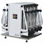 Double Sided Vertical Shaker LDVS-A10