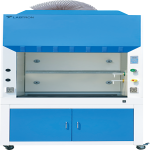 Fume Hood : Ducted Fumehood LFH-B12