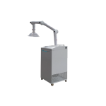 Fume extractor LFER-A10