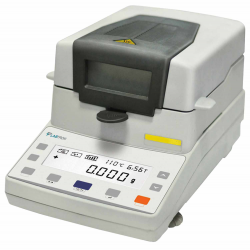 Halogen Moisture Analyzer LHMA-A11
