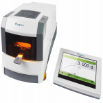 Halogen Moisture Analyzer LHMA-A22