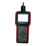 Handheld Ozone Tester