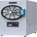 Horizontal Laboratory Autoclave LHA-E12