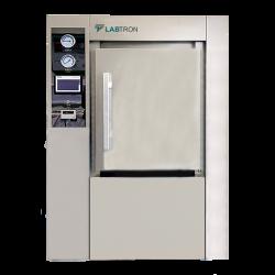 Horizontal Laboratory Autoclave LHA-F12