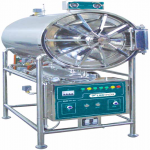 Horizontal Laboratory Autoclave LHA-G10