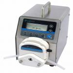 Peristaltic Pump : Intelligent flow peristaltic pump LIFP-C10