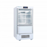 Lab Refrigerator-Freezer Combination LRFC-A14