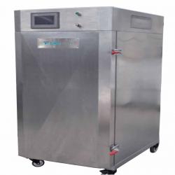 Liquid nitrogen freezer  LLNF-A10