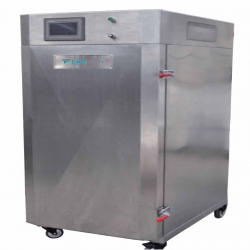 Liquid nitrogen freezer  LLNF-A11