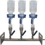 Manifold Vacuum Filtration Unit LMVF-A11
