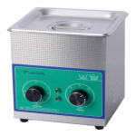 Mechanical Heating Ultrasonic Cleaner LMUC-A12