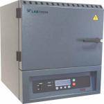 Muffle Furnace : Muffle Furnace LMF-H62