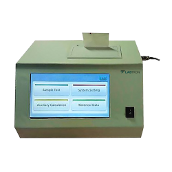 Octane Number and Cetane Number Tester LOCT-A10