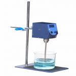 Magnetic Stirrers and Hotplates : Overhead stirrer LOSR-A11
