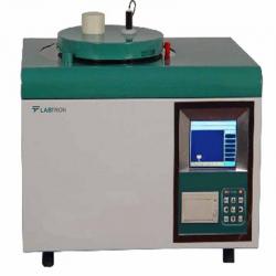Oxygen Bomb Calorimeter LBC-C22
