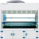 PP Ducted Fumehood LPDF-A12