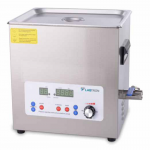 Power Adjustable Ultrasonic Cleaner LPAU-A10