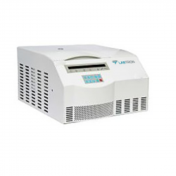 Refrigerated Centrifuge LRF-B21