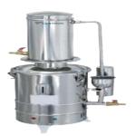 Stainless Steel Water Distiller LSWD-A10