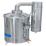 Stainless Steel Water Distiller LSWD-A12