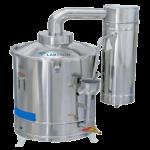 Water Distillers : Stainless Steel Water Distiller LSWD-A12