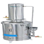 Stainless Steel Water Distiller LSWD-A21
