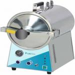 Tabletop Laboratory Autoclave LTTA-A20