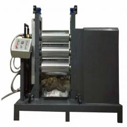 Three roll mill machine TRMM-A10