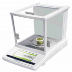 Touch Screen Analytical Balance LTAB-A10