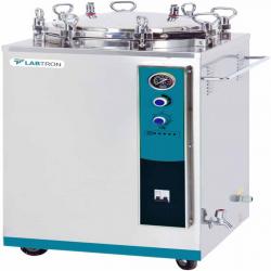 Vertical Laboratory Autoclave LVA-C10
