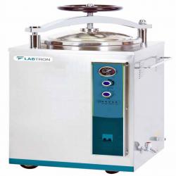 Vertical Laboratory Autoclave LVA-G10