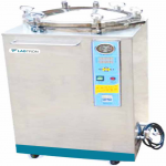 Vertical Laboratory Autoclave LVA-I12