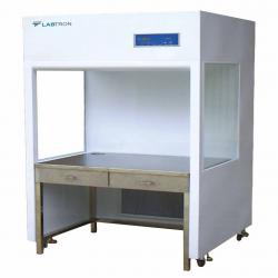 Vertical laminar flow clean bench LVCB-B10