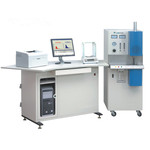 IR Carbon Sulphur Analyzer