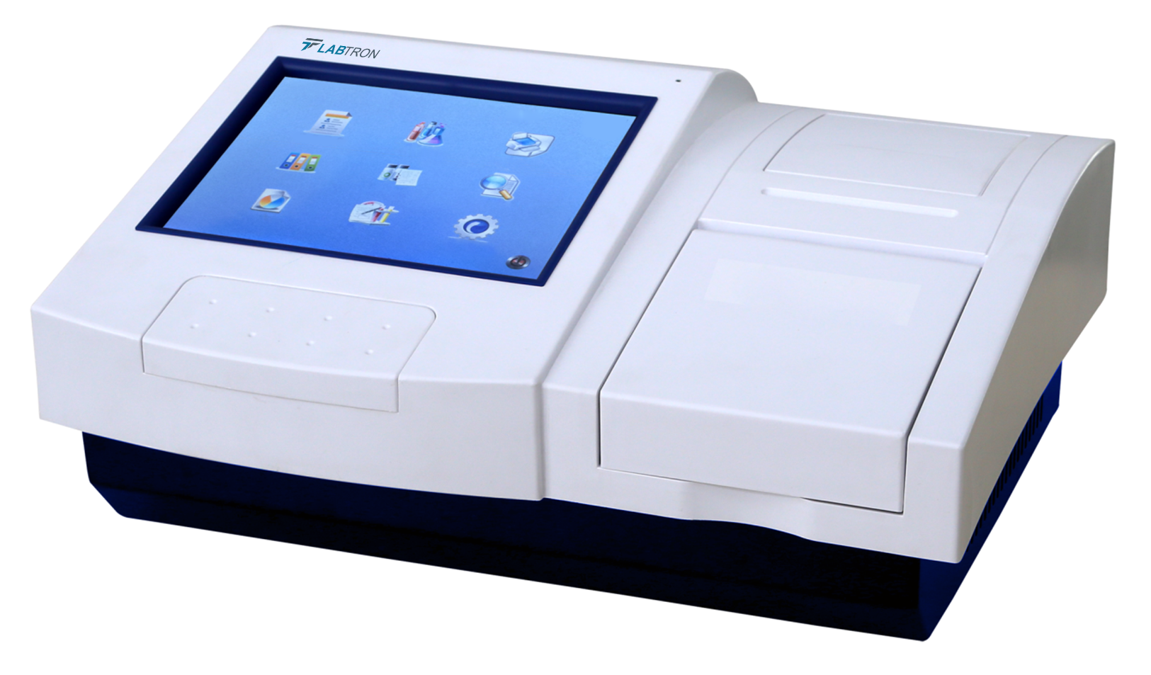 Microplate Reader & Washer